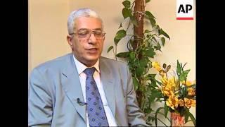 EGYPT: EGYPTIAN ECONOMY MAKING ASTRONOMICAL LEAPS