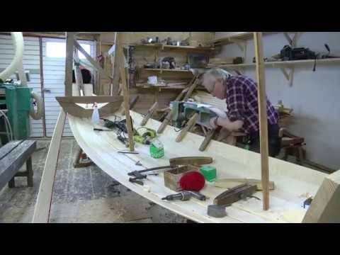 Båtbyggeri