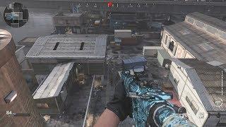 Modern Warfare - Hackney Yard INSANE GLITCH SPOTS