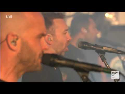 Rise Against - Make it Stop Live @Rock am Ring 2018