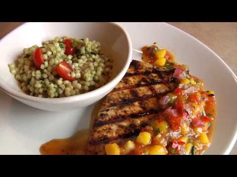 Chef Mark Adair Introduces Bonefish Grill