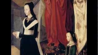 The Flemish Primitives · The Portraits · Van Eyck, Campin, Van der Weyden, Memling, Van der Goes...