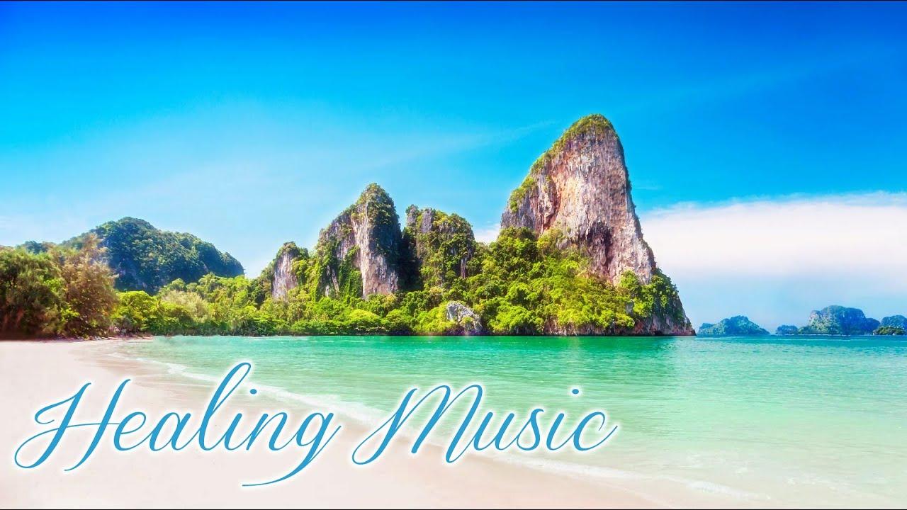 ミュージック ヒーリング