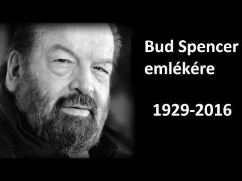 Bud Spencer emlékére - Bud Spencer&Terence Hill zenei válogatás