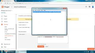 How to add ads.txt on Blogger blog Mp3