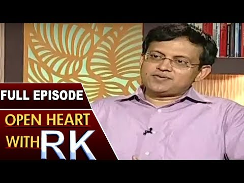 Babu Gogineni Open Heart With RK | Full Episode | ABN Telugu