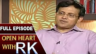 Babu Gogineni Open Heart With RK | Full Episode | ABN Telugu thumbnail