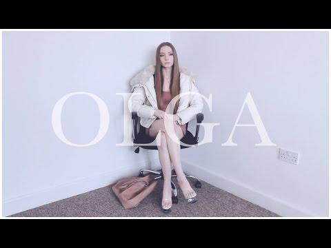 Olga || A Short Film by Isabella Byford
