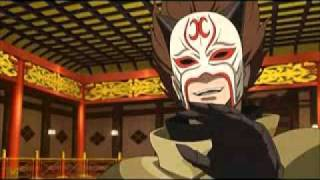 1. That moment when Sarutobi Sasuke wears a mask and goes by the na...