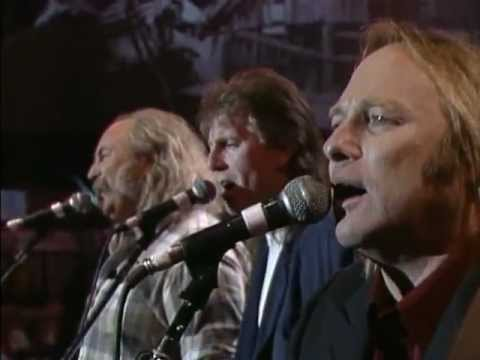 Crosby, Stills and Nash - Suite: Judy Blue Eyes (Live at Farm Aid 1990)