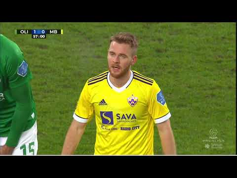 Olimpija Ljubljana Maribor Goals And Highlights