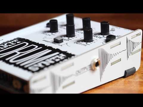 Kit Overview # 33 Rakit Drum Synth