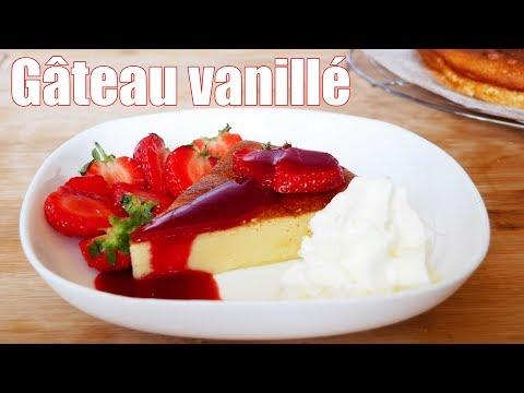 gâteau-au-fromage-blanc-vanillé-🍰