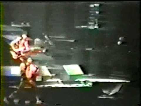 Iron Maiden-6.Rime Of The Ancient Mariner-Part 1/2(Toronto,Canada 1987)