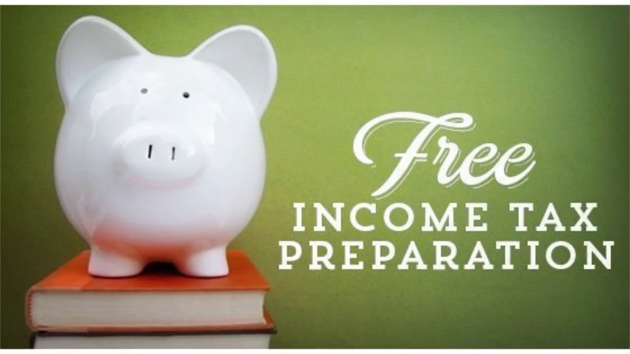 Free Income Tax Preparation Online in Colorado Springs, CO