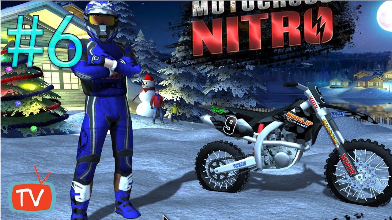 motocross nitro online