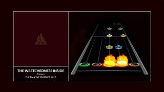 Trivium - The Wretchedness Inside (GH3+, PS & CH Custom Song)