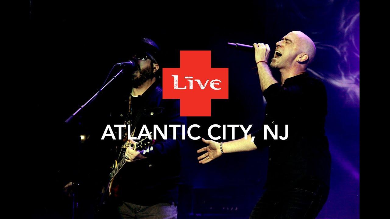 +LIVE+ - Live in Atlantic City, NJ