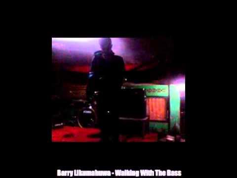 Barry Likumahuwa - Walking with the bass
