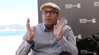 Interview Ali Soozandeh (TEHRAN TABOO)