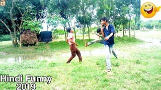 #atm#hindi_fun#indian_funny Indian new Funny Video😆-😅Hindi New Comedy Video 2019-Episod-06-Indian