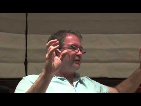 Bruce Gandy - pipes|drums Interview - Parts 4-5