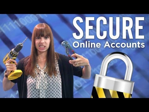 Don't Get Hacked! Secure Your Digital Identity