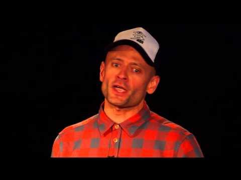 Amphibian activism | Hugo Tagholm | TEDxTotnes