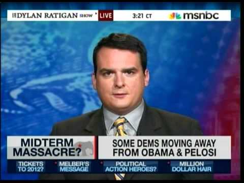 MSNBC: Poll - GOP Wins In 2010 Midterm Elections?