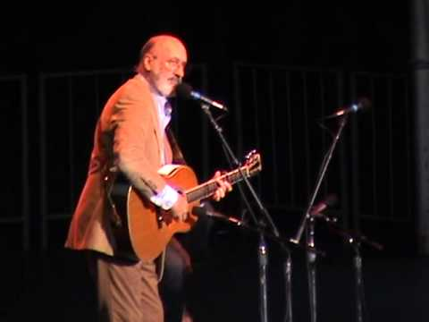The Wedding Song (There is Love) Paul Stookey Live 2011