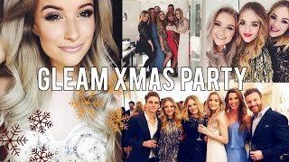 GLEAM XMAS PARTY TIME | FROWMAS DAY 8 thumbnail