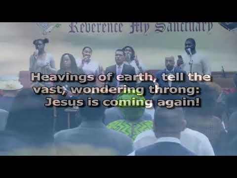 New Dimension Seventh-day Adventist Church Live Stream