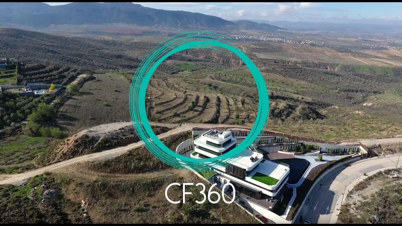 Download CF360 Fitness Retreat - Granada
