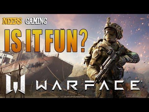 Warface: Is It Fun? thumbnail