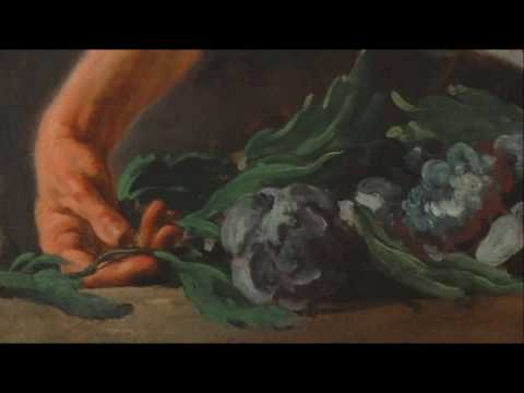 """""""Sommeil qui chaque nuit"""" - André Campra (1660 -1744)"""