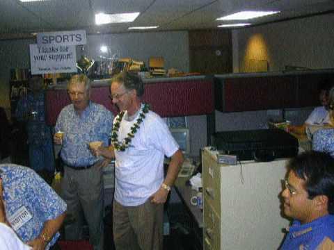 "Newspaper history: November 9, 2000--""Deal saves Bulletin!"""