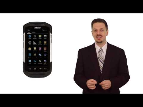 Introducing the TC 70 by Motorola Solutions - YouTube