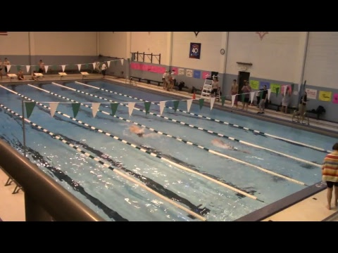 Sweet Briar Swimming vs. Emory & Henry and Hampden-Sydney