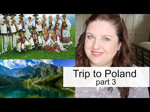 trip-to-poland---part-3-zakopane,-wieliczka,-krakow-and-more.....