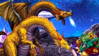 Download lagu FFBE Attack of the Two Headed Dragon Chamber of the Fallen Trial Boss MP3