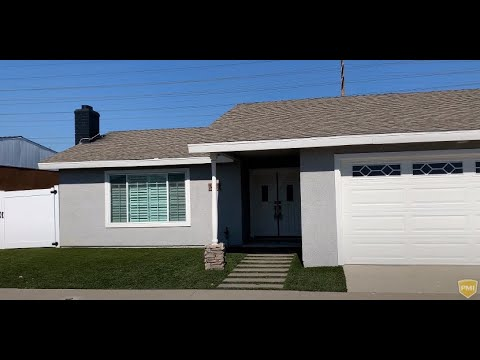 Buena Park Homes for Rent 2BR/1.5BA by Buena Park Property Management
