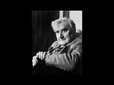 Vaughan Williams - Five Variants Of 'Dives And Lazarus'