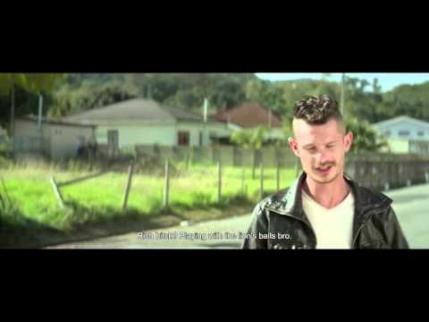 Knysna Official VOD release Trailer