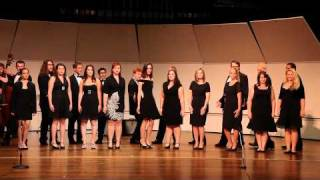 SCF Chamber Choir - It Don