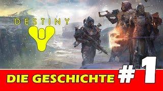 Destiny - Die Geschichte der Grimoire Karten #1 Eliksini und Rasputin | Deutsch / German