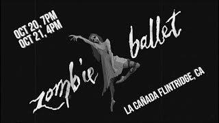 Sweet Sorrow, A Zombie Ballet teaser