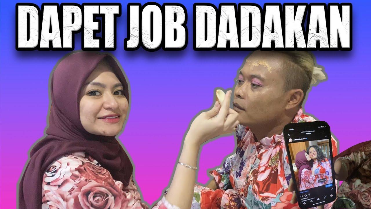 DAPET JOB DADAKAN (PART 205)