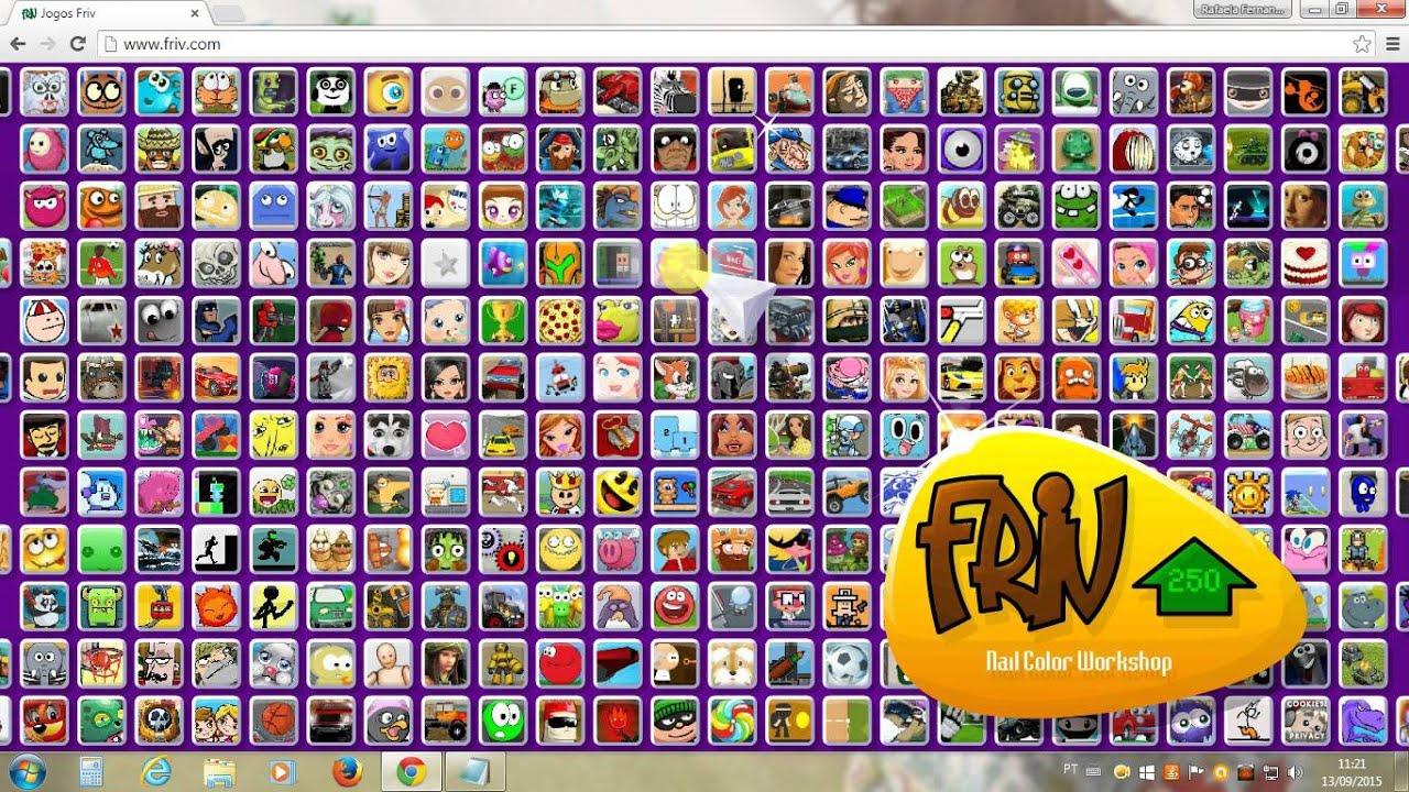 Friv . Com