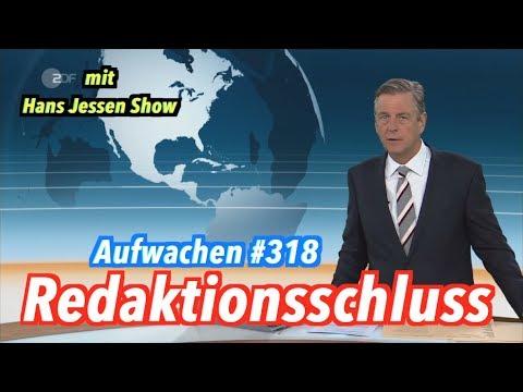 Aufwachen #318: Wie reden wir über Chemnitz?