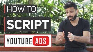 Het Script voor je Youtube-Ad: in Drie Stappen naar een Winnende 7 Figuur Advertenties...